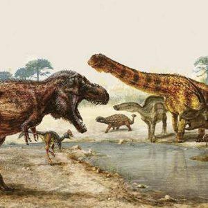 Dinosauri, dal Triassico al Cretaceo la vera storia raccontata dal paleontologo Brusatte