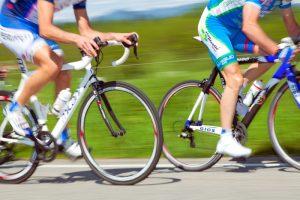 Carl Grove, ciclista di 90 anni da record ma...positivo al doping