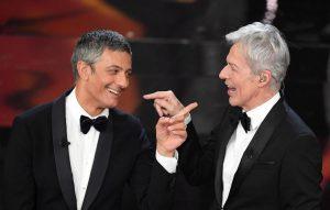 """Sanremo 2019, Fiorello difende Baglioni: """"Indignatevi per chi ruba"""""""