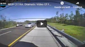 YOUTUBE Florida, polizia pubblica video choc per far rispettare il codice stradale