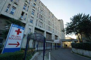 Napoli, paziente con formica in volto all'ospedale San Giovanni Bosco