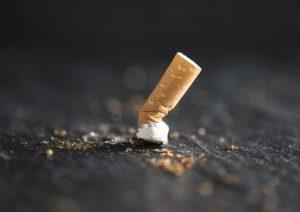 Diabete, fumo aumenta il rischio di malattia e di complicanze
