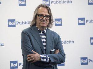 Gigi Marzullo piange da Caterina Balivo per il fratello morto