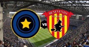 Inter-Benevento, dove vedere la partita di Coppa Italia in diretta streaming o in tv