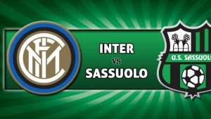 Inter-Sassuolo streaming Dazn-diretta tv, dove vedere la partita: orario-data