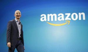 Jeff Bezos divorzia da Mackenzie: chi è la nuova fidanzata