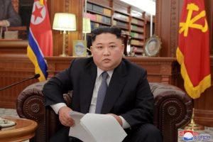 """Corea del Nord, Kim Jong-Un a Trump: """"Se continuano le sanzioni difenderemo il nostro Paese"""""""