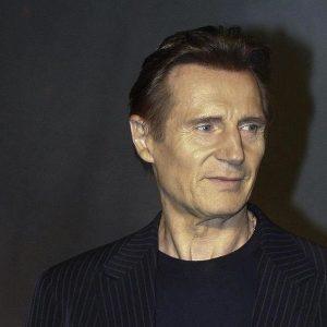Liam Neeson, dopo 5 anni di coma è morto il nipote dell'attore (foto Ansa)