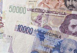 Bari, trova 150 milioni di lire nella villa che fu del padre. Ma nessuna banca glieli cambia in euro