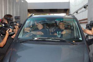 Maradona ricoverato in ospedale e dimesso a Buenos Aires