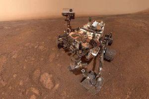 Marte, i selfie di Curiosity sul Pianeta Rosso2