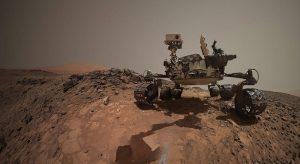 Marte, i selfie di Curiosity sul Pianeta Rosso3