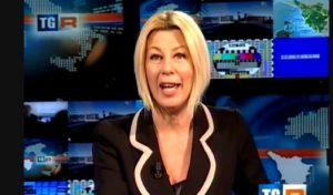 Paola Nappi, è morta la giornalista Rai. Nel 2012 si sentì male dopo un servizio sulla Costa Concordia