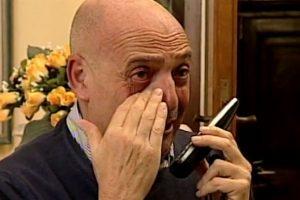 """Paolo Brosio: """"Viva la Madonna ma anche le... mega tope"""""""