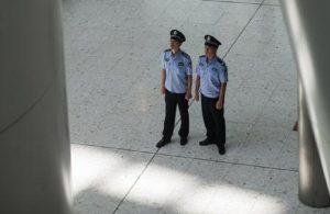 Pechino, accoltella 20 bambini in una scuola elementare: 3 in gravi condizioni (foto d'archivio Ansa)