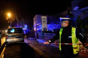 Polonia, ragazzine morte in incendio in escape room