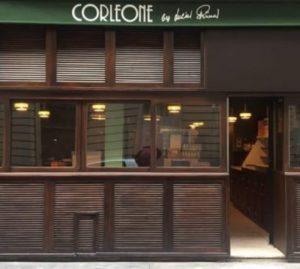 Salvatore Riina, a Parigi la figlia Lucia apre il ristorante Corleone