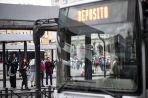 Sciopero trasporti 17 gennaio: a rischio bus, metro e pullman a noleggio