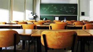 Morgano, figlio prende un brutto voto: padre fa irruzione a scuola e interroga gli altri alunni