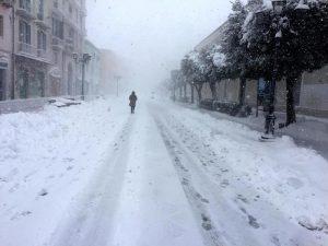 Maltempo Scuole chiuse allerta neve 30 gennaio: elenco regioni