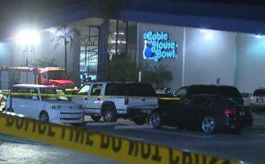 Torrance, sparatoria nel bowling: ci sono diverse vittime
