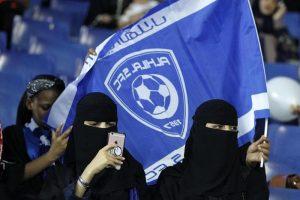 Supercoppa donne in Arabia Saudita