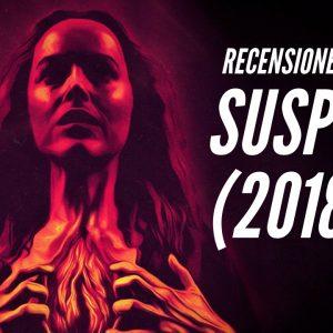 Recensione: Suspiria (2018). Il remake di Luca Guadagnino