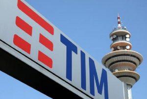 Tim down in molte zone d'Italia: rete fissa e mobile non vanno