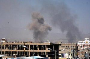 Yemen, ribelli attaccano con i droni: morti diversi soldati alla parata militare