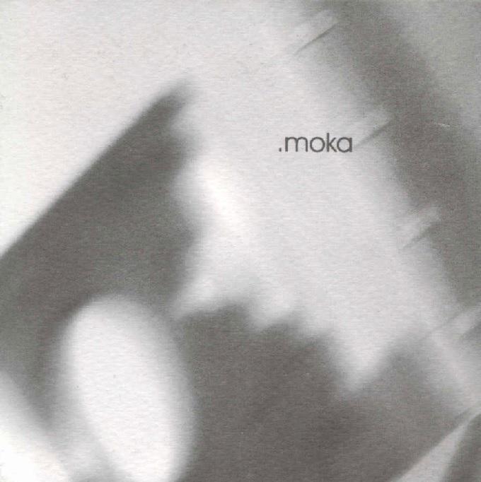 La copertina di Moka EP, 2001