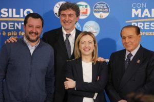 Elezioni Abruzzo, Marco Marsilio (centrodestra) vince, M5s fermo al 19%