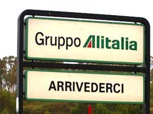 """Alitalia, Lufthansa perde la pazienza: """"Continuate così e non resterà nulla"""". 3mila gli esuberi programmati"""