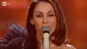 """Anna Tatangelo, Dagospia: """"Quando è salita sul palco, Vasco Rossi..."""""""