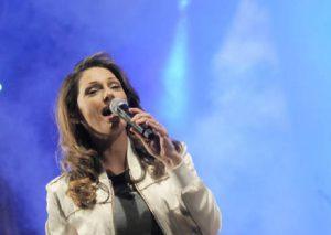 Sanremo 2019, Le nostre anime di notte: il testo della canzone di Anna Tatangelo (foto Ansa)