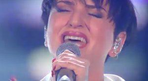 Sanremo 2019, sui social: il ritornello di Mi sento bene di Arisa somiglia a... Dio è morto