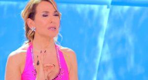 "Domenica Live, Barbara D'Urso a John Vitale: ""Ci vediamo in tribunale"""