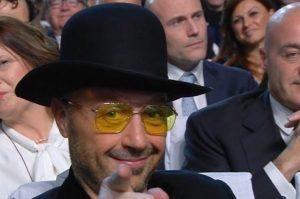 Sanremo 2019, Joe Bastianich twitta per i Negrita. Ma non può: lui è nella giuria