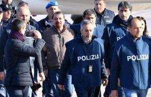 Video arresto Battisti: per Salvini e Bonafede chiesta l'archiviazione