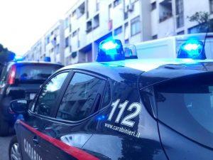 Teramo, arrestati 4 rom: rubavano nelle case degli anziani