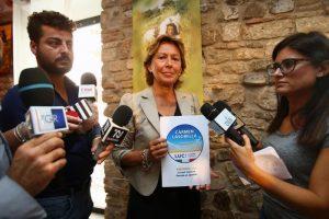 """Elezioni Basilicata 24 marzo. Carmen Lasorella ritira la candidatura: """"Centrosinistra inagibile"""""""