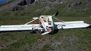 Messico: Cessna 150 si schianta al suolo, morti pilota e allievo