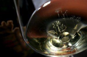 Pavullo nel Frignano: apre una bottiglia di champagne con una sciabola ma... finisce malissimo (foto d'archivio Ansa)
