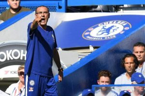 Chelsea, stangata Uefa: niente mercato per due sessioni. Una fortuna per Sarri e Higuain?