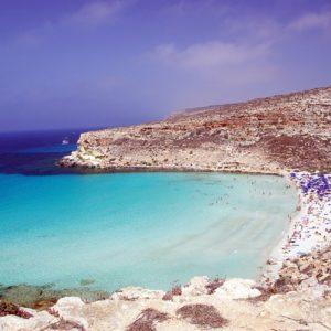 Spiagge più belle, la classifica di TripAdvisor: Lampedusa settima al mondo