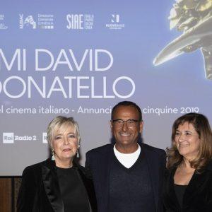 David di Donatello: 15 nomination per Dogman, 13 per Capri Revolution