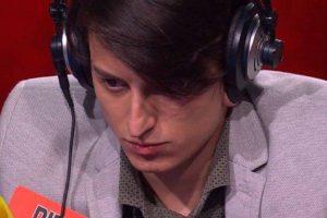 L'Eredità, il campione Diego Fanzaga va a casa: sconfitto a sorpresa da Carmine