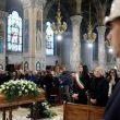 Marisa Amato, funerali a Torino5