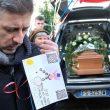 Marisa Amato, funerali a Torino6
