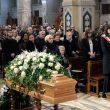 Marisa Amato, funerali a Torino7