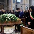 Marisa Amato, funerali a Torino8
